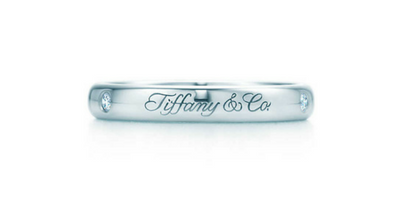 Tiffany & Co.®ルシダ® リング(商品画像)