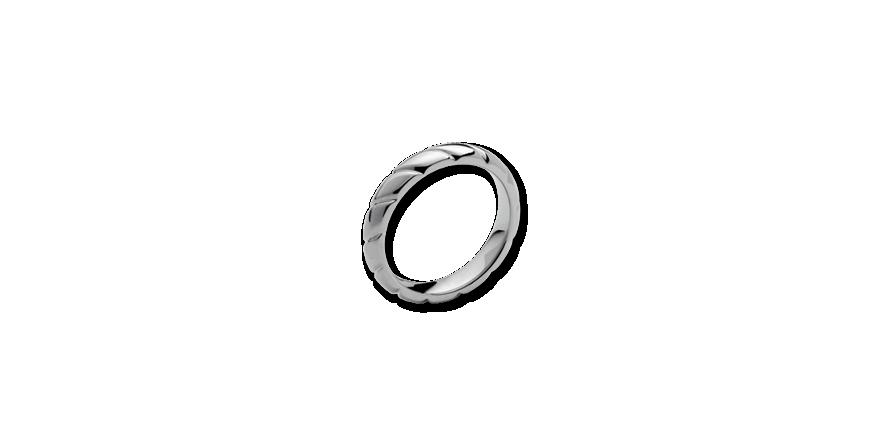 「トルサード」マリッジリング(商品画像)