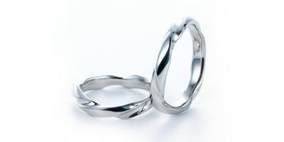 エヴァリュスィヨン(結婚指輪画像)