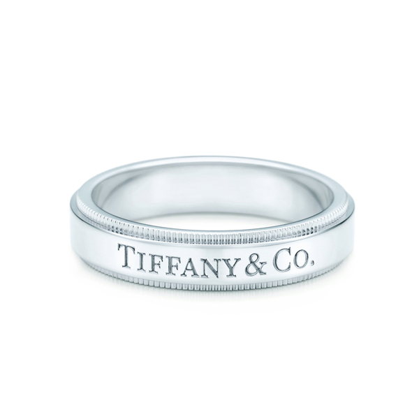 Tiffany & Co. バンドリング(商品画像)