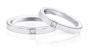 「ダイヤモンドマリッジ」の人気の理由とは?(イメージ)