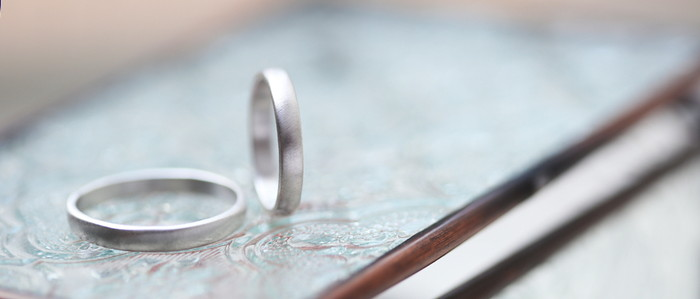 東京指輪工房コーダルハーモニーの商品サンプル