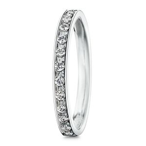 RD-F2280-PT950(SPERANZA Full Eternity 23 Ring)