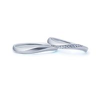 結婚指輪(品番11161-284-5002, 11161-284-4051)