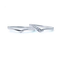 結婚指輪(品番 11162-284-5005,11073-284-4052)