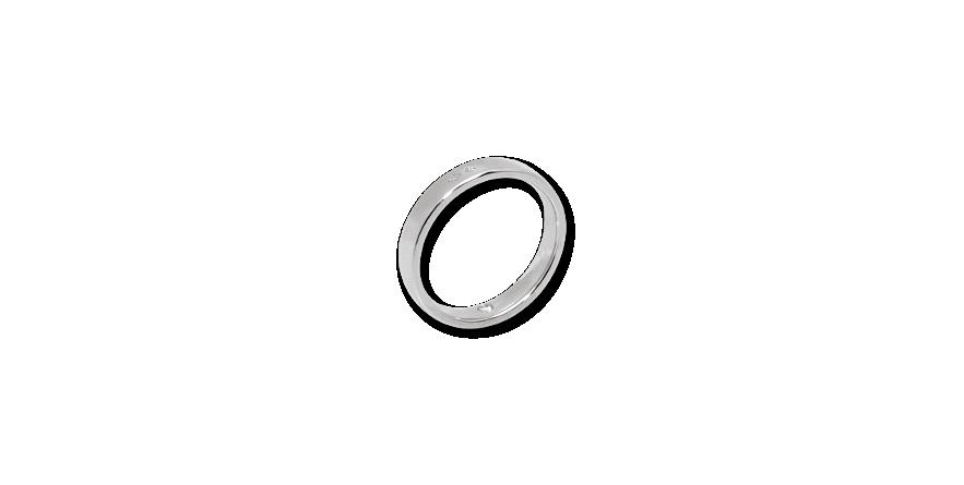 エターナル リボン マリッジリング(商品画像)