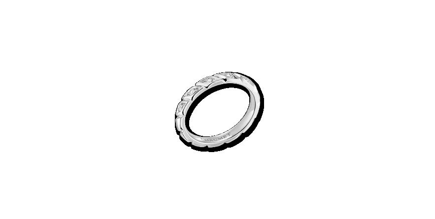 「トルサード」 マリッジリング(商品画像)