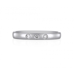 3 DIAMOND ETERNITY BAND