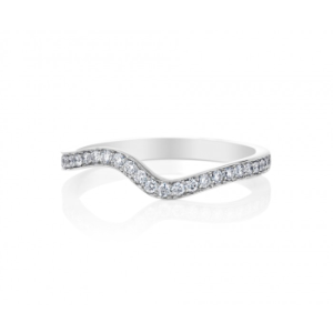 DE BEERS CARESS BAND