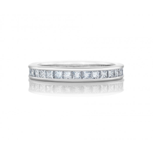 CHANNEL SET FULL ETERNITY BAND