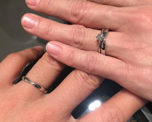 値段 指輪 ティファニー 結婚