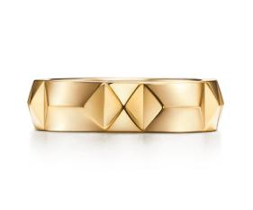 ティファニーの最新結婚指輪