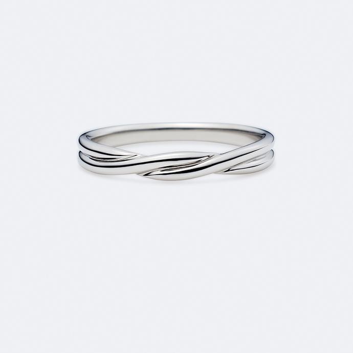 ヴァンドーム青山の結婚指輪を紹介します