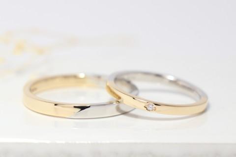 手作りブランド「atelier ROE」の結婚指輪と料金について