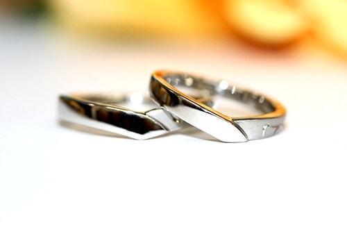 手作りブランド「EDT東京工房」の結婚指輪と料金について