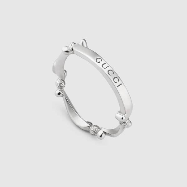 グッチの結婚指輪