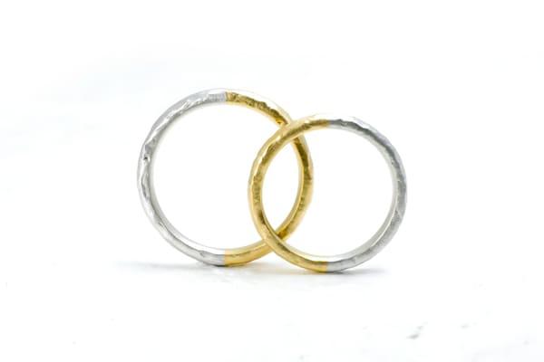 手作りブランド「RITOE」の結婚指輪と料金について