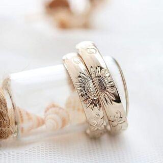 手作りブランド「フランシスカ」の結婚指輪と料金について