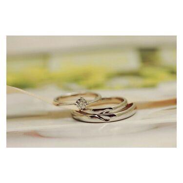 手作りブランド「神戸ゆびわ物語」の結婚指輪と料金について