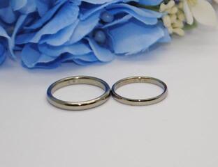 手作りブランド「ラ・シュシュ」の結婚指輪と料金について