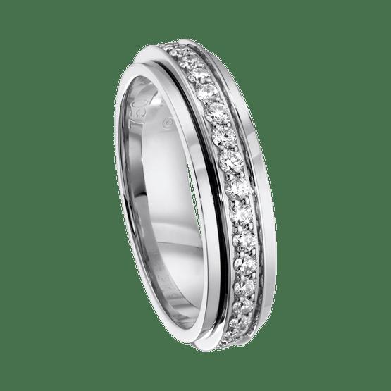 ピアジェの結婚指輪
