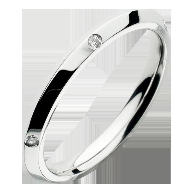 Joie de treat.の結婚指輪デザイン2
