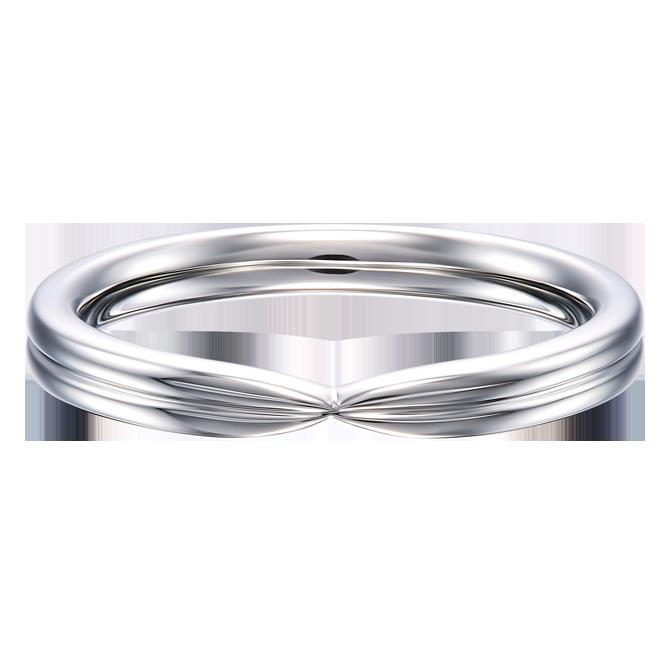 Joie de treat.の結婚指輪デザイン3