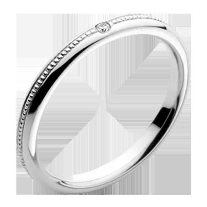 Joie de treat.の結婚指輪デザイン4