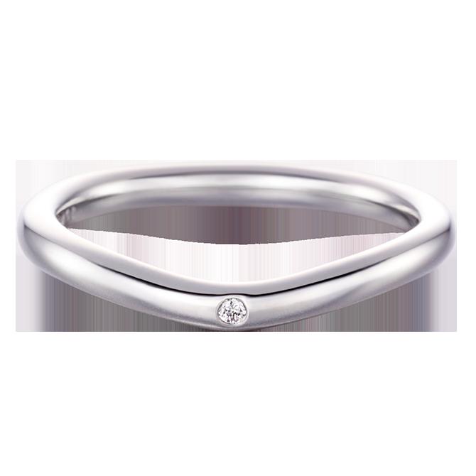 Joie de treat.の結婚指輪デザイン5