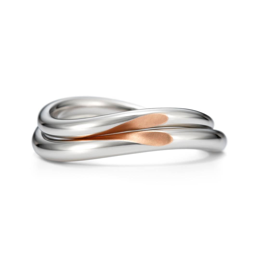手作りブランド「ケイウノブライダル」の結婚指輪と料金について
