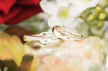結婚指輪手作り.comの結婚指輪デザイン3