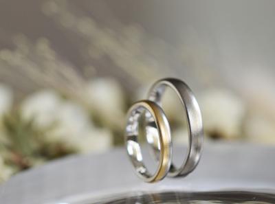 手作りブランド「レンリ」の結婚指輪と料金について