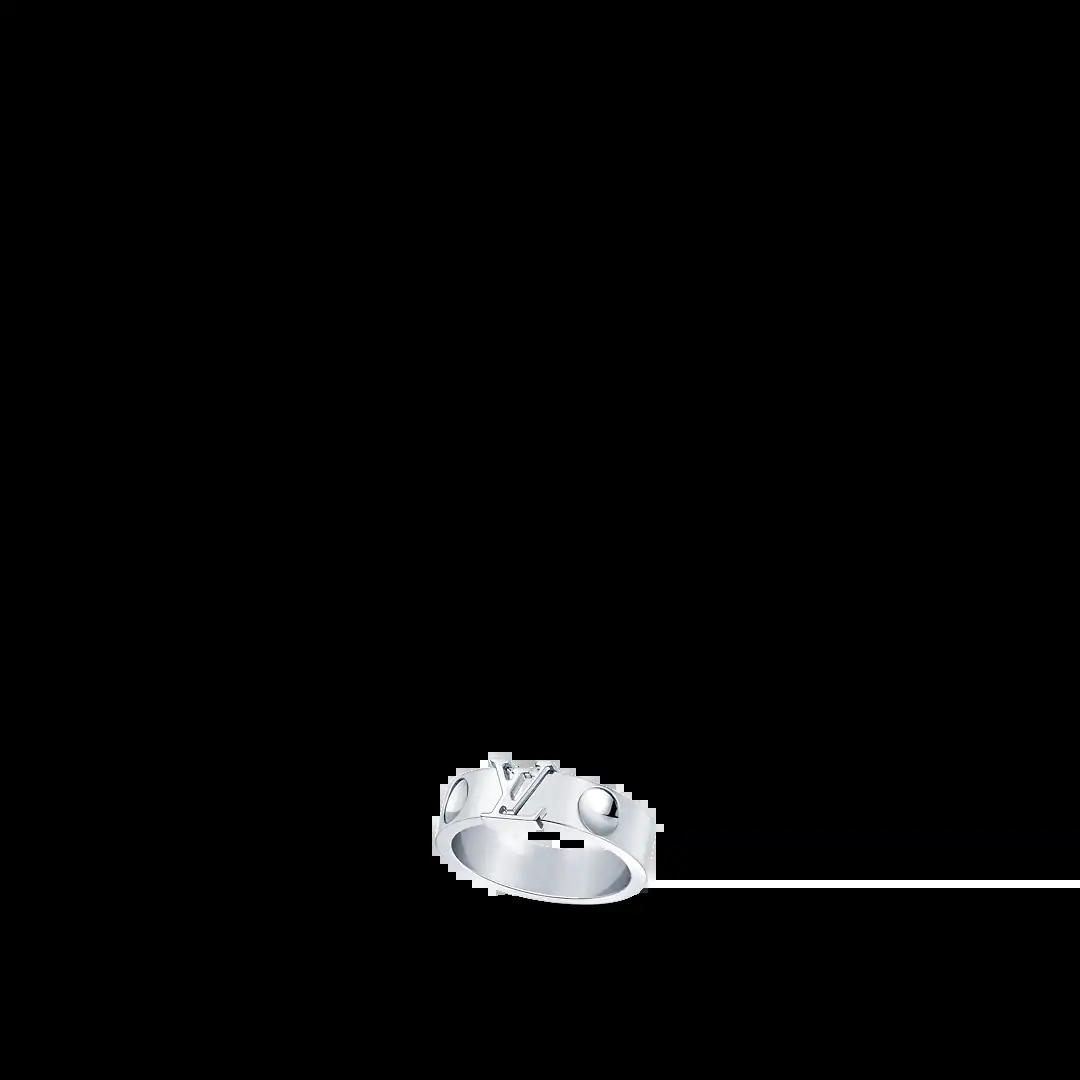 ルイ・ヴィトンの結婚指輪デザイン5