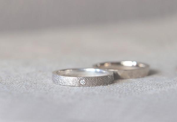 手作りブランド「ついぶ京都工房」の結婚指輪と料金について