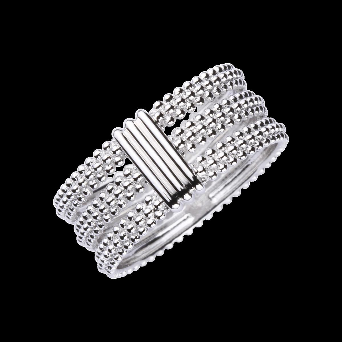 MAUBOUSSINの結婚指輪デザイン4