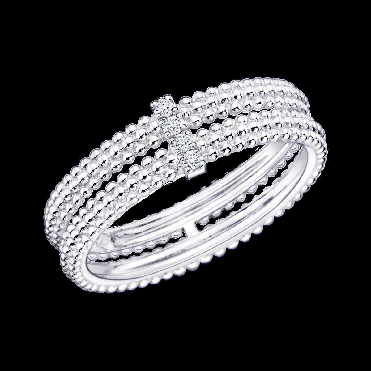 MAUBOUSSINの結婚指輪デザイン5