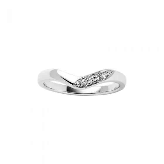 ミキモトの結婚指輪デザイン2