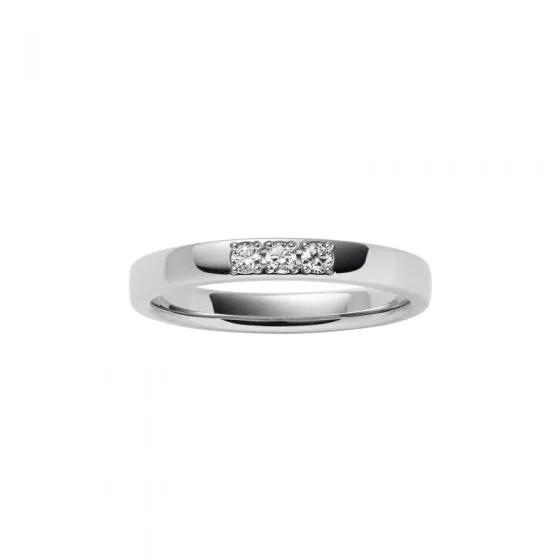 ミキモトの結婚指輪デザイン3