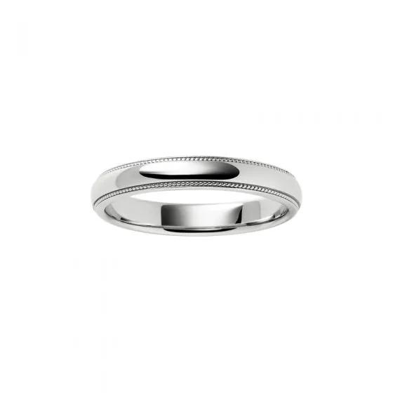 ミキモトの結婚指輪デザイン4