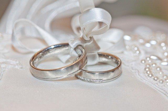 結婚指輪はいつから付けるもの?