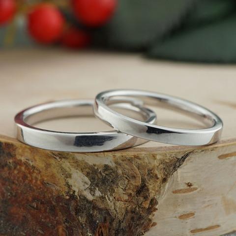 手作りブランド「札幌彫金工房」の結婚指輪と料金について