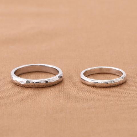 手作りブランド「工房スミス」の結婚指輪と料金について