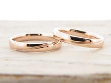 アトリエソエタの結婚指輪デザイン5
