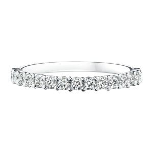 RD-F1790-PT950(PIACERE Half Eternity Ring)