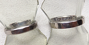 の結婚指輪デザイン6
