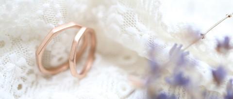 手作りブランド「東京指輪工房コーダルハーモニー」の結婚指輪と料金について
